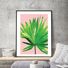 Palm mania art print (various sizes)