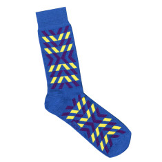 Loco X marks the sport socks (various colours)