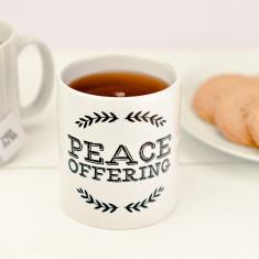 Peace Offering Mug