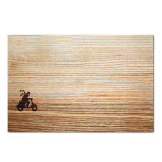 Serving Board - Scooter