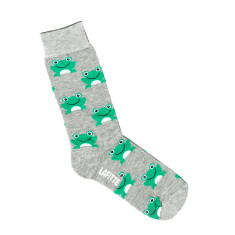 Lafitte frog socks (various colours)