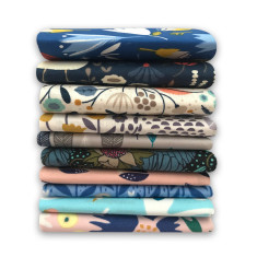 Mixed Organic hankie bundles