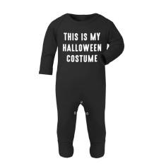 Halloween Costume Halloween Baby Romper Sleepsuit