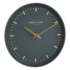 London Clock Arto Wall Clock