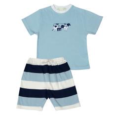 Milkman Pyjamas