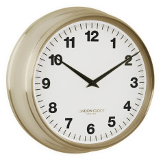 London Clock Coach Wall Clock