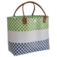Greenport tote bag