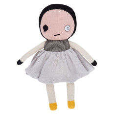 Bad eye Lily doll