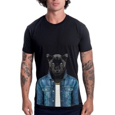 Panther Male men's classic tee