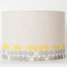 Bailey lampshade/pendant shade