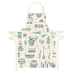 Baking delight apron