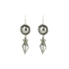 Meredith earrings