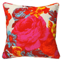 Baronessa cushion cover