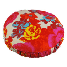 Baronessa round cushion