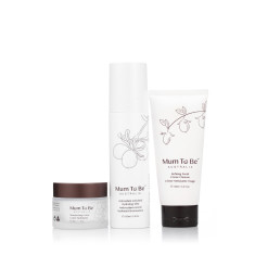 Pure plant basic daily skincare gift pack