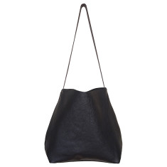Little Bourke Street bag in black