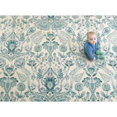 Brink & Campman bluebellgrey rug in Aria