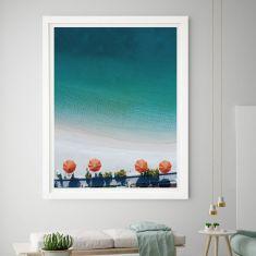 Sunscreen | Framed Art