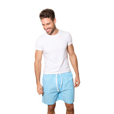 Bugle boy men's sleep shorts
