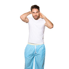 Bugle boy men's pj pants