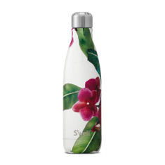 S'Well resort collection insulated bottle cattleya