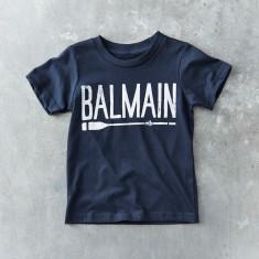 Kids' Balmain Oar T-shirt