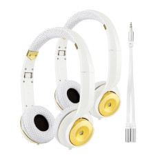Platinum Headphones  Lifestyle Pack