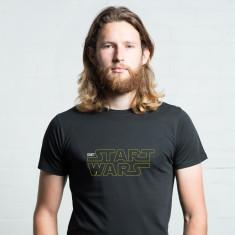 Don't Start Wars Men's T-Shirt