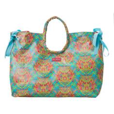 Indian Summer beach bag