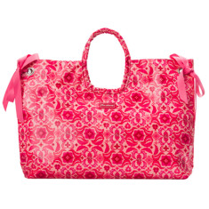 Isabella beach bag