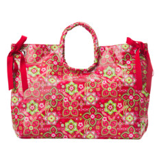 Beach Bag in zoe print