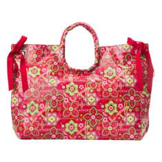 Zoe beach bag