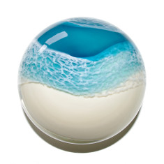 Beach paperweight