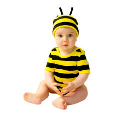 Bee baby two piece set