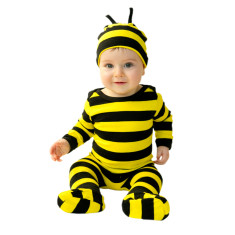 Bee baby four piece set