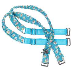 Classic bra straps in Liberty tana lawn