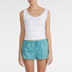 Sleep shorts in bellis