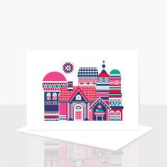 Bethlehem greeting card (box of 8)