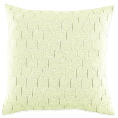 Albert cushion in key lime