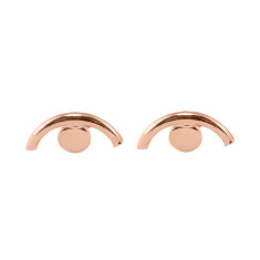 Eye Studs (Various Colours)