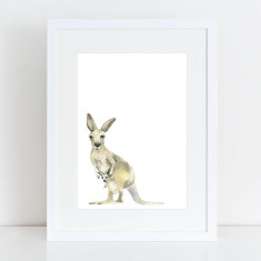 Joey Love Limited Edition Fine Art Print
