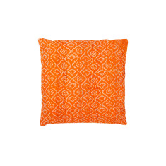 Kantha stitched cushion cover (various colours)