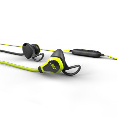 SMS BioSport earbuds with heart monitor