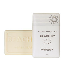 Organic Coconut body bar
