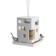 Umbra bird cafe bird feeder