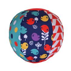 Balloon ball - birds