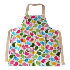 Birdy kids' apron