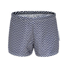 Girls' chevron trunks