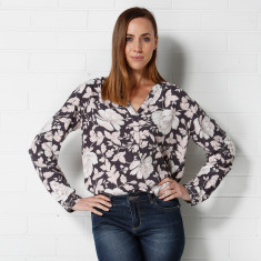 Bettina Blouse