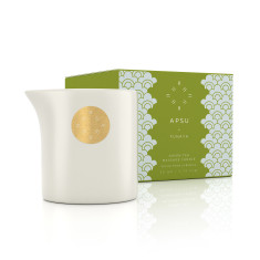 Funaya Green Tea Massage Candle for Hands
